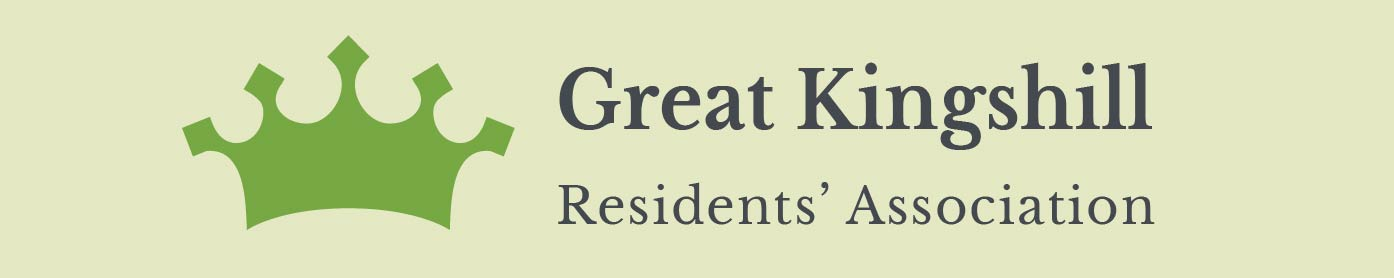 Great Kingshill Residents Association